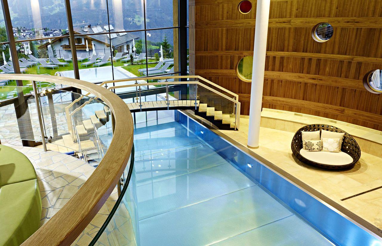 Wasserwelt AquaMonte