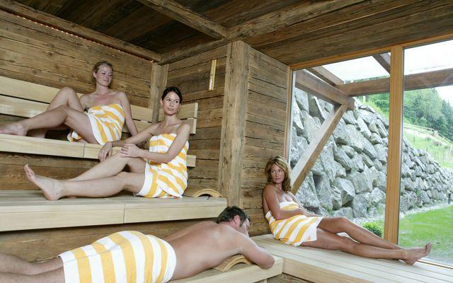 Familienhotel Alpenblick