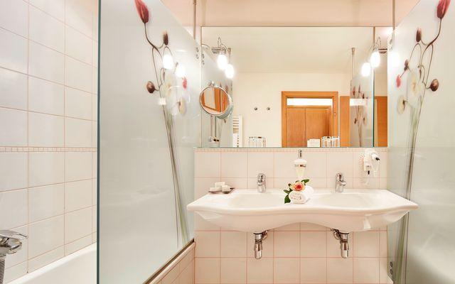 Familienhotel DIE POST in Bad Kleinkirchheim in Kärnten