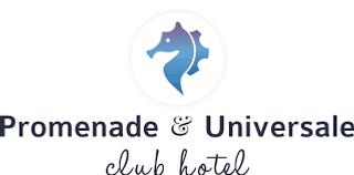 Hotel Promenade Universale - Logo