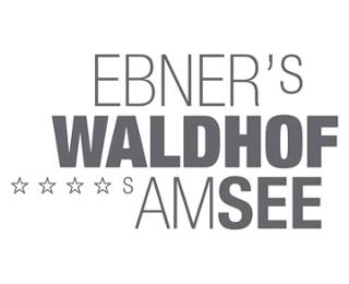 Ebner's Waldhof am See - Logo