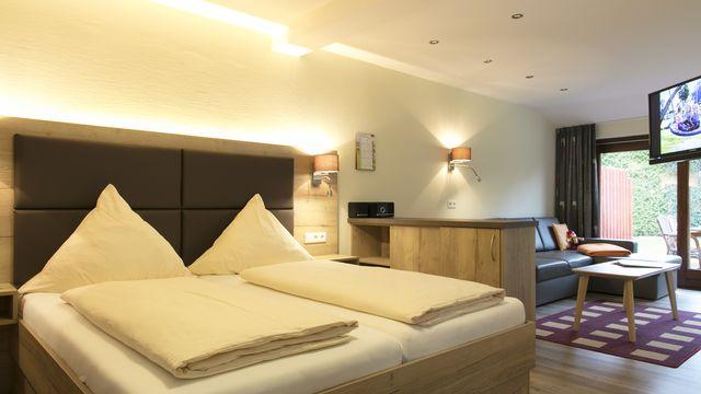 Familienappartement (3-Raum) mit 2 separaten Kinderschlafzimmern