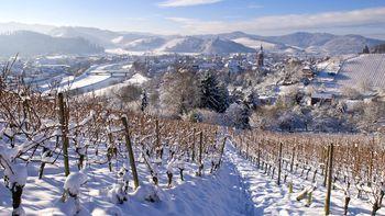 Kurzurlaub Silvester im Schwarzwald