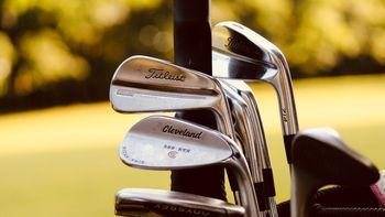 Oferta de golf para principiantes