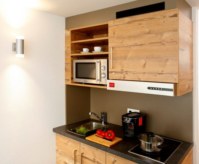 Apartment Wohnkomfort