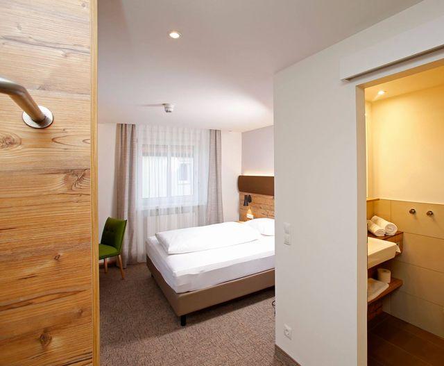 Einzelzimmer Komfort