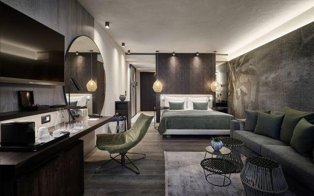 Chambre Suite Oliva