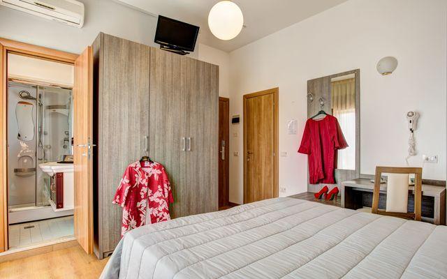 Ökohotel für Familien in Rimini-Torre Pedrera
