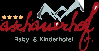 Baby- & Kinderhotel Aschauerhof - Logo