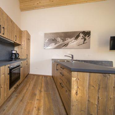 Chalet Rettenstein, kitchen