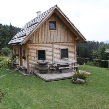 summer, Götschlhütte, Reichenfels, Kärnten, Carinthia , Austria