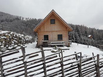 Götschlhütte - Kärnten - Österreich