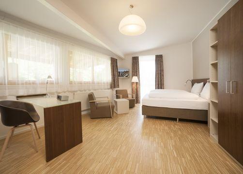 Atelier - camera doppia - comfort (4/6) - Bio Hotel und Restaurant Seehörnle