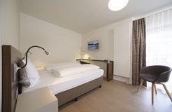 Atelier - camera doppia (2/5) - Bio Hotel und Restaurant Seehörnle