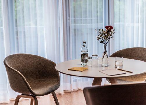 Bio Hotel und Restaurant Seehörnle, Gaienhofen, Baden-Württemberg, Germania (7/15)