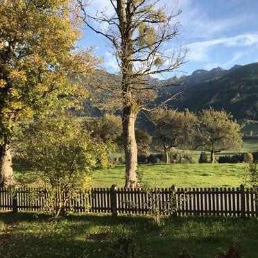 Sommer, Kramasuri Hütte, Haus im Ennstal, Steiermark, Steiermark, Österreich