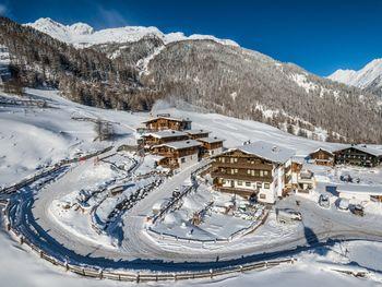 Grünwald Chalet II - Tirol - Österreich
