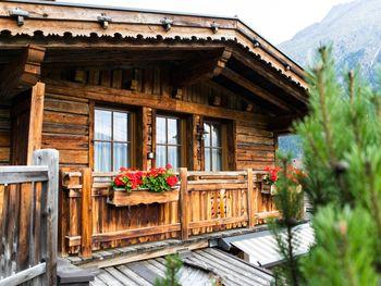 Grünwald Alpine Lodge I - Tirol - Österreich