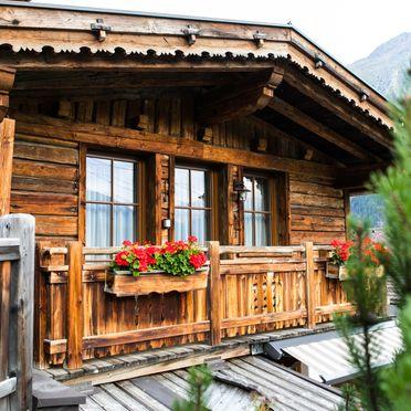 Sommer, Grünwald Alpine Lodge III, Sölden, Tirol, Österreich