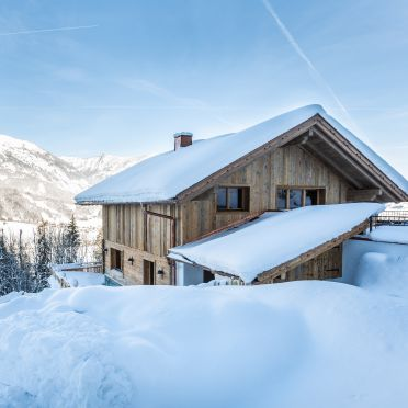 Winter, Chalet Hauserberg in Haus im Ennstal, Steiermark, Steiermark, Österreich