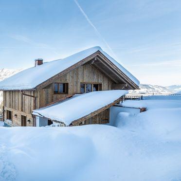 Winter, Chalet Hauserberg, Haus im Ennstal, Steiermark, Steiermark, Österreich