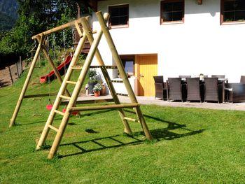 Ferienhaus Kreuzlauhof - Tyrol - Austria