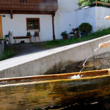 Ferienhaus Marie, Brunnen