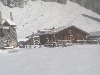 Hütte Unterwandalm - Salzburg - Österreich