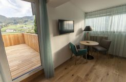 Nuova camera del pianeta Mercurio (3/6) - Bio- und Bikehotel Steineggerhof