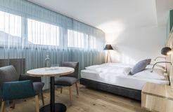 Nuova camera del pianeta Mercurio (5/6) - Bio- und Bikehotel Steineggerhof
