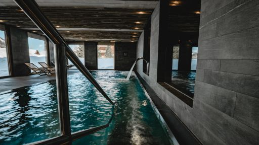 Für unsere Wasserfans steht das Hotel-Schwimmbad zur Verfügung.