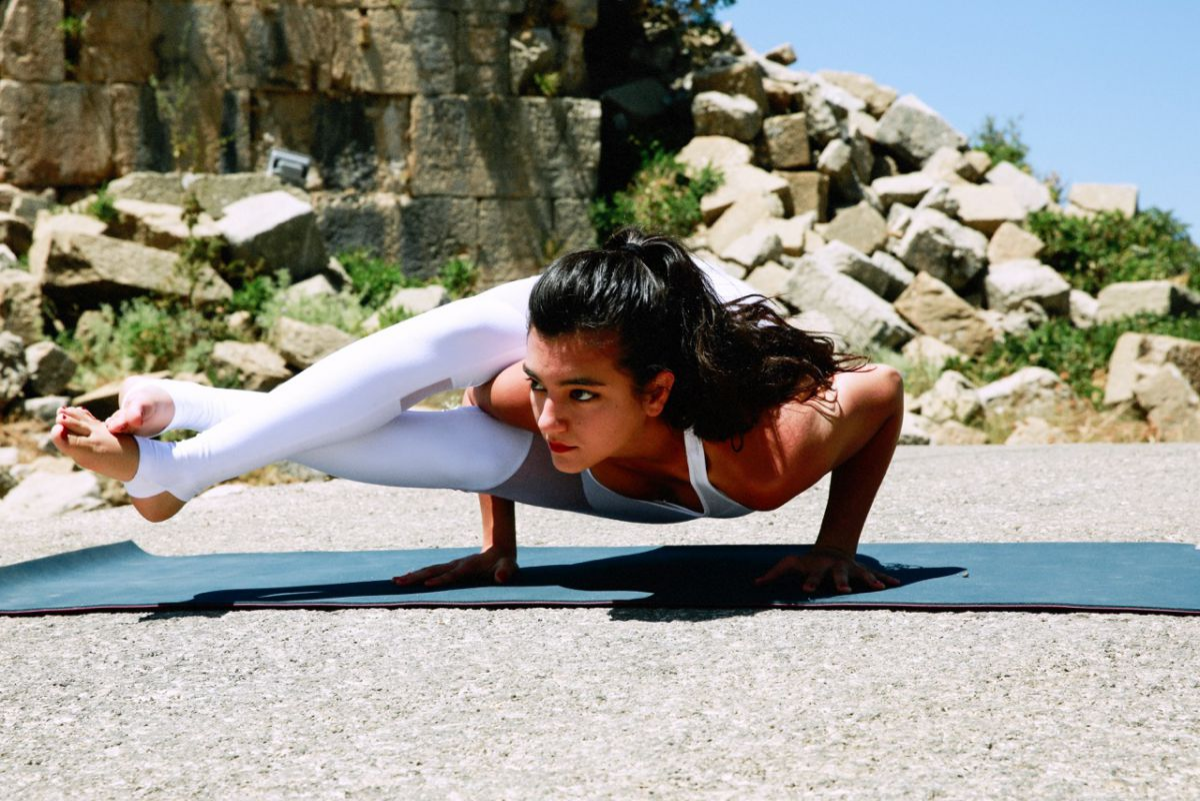 Yoga und Meditationswochenende