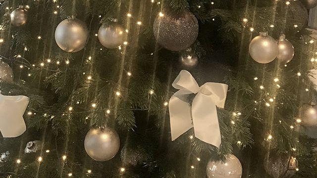 Weihnachtsnacht geschenkt