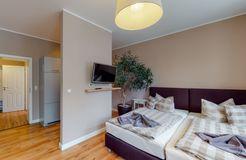Comfort apartment in the mill house (2/3) - Schönhagener Mühle