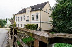 Schönhagener Mühle, Pritzwalk, Brandeburgo, Germania (26/35)