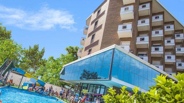 fabilia® Family Hotel Milano Marittima