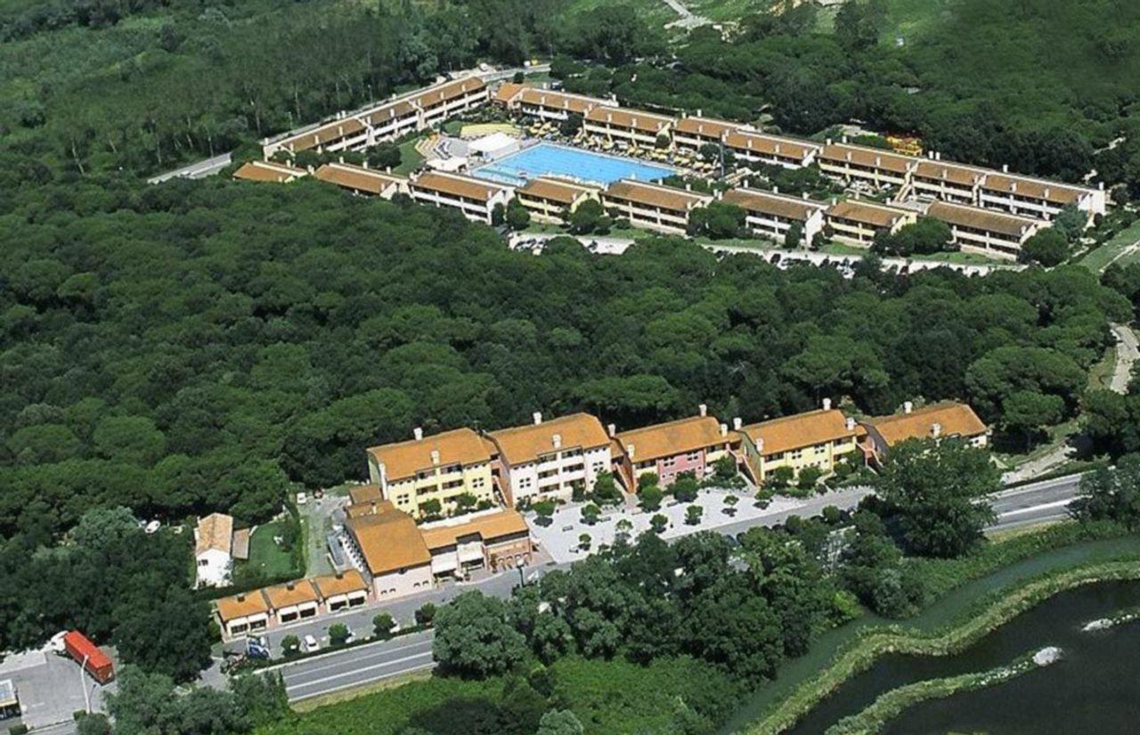 fabilia® Family Resort Rosolina Mare Bildergalerie