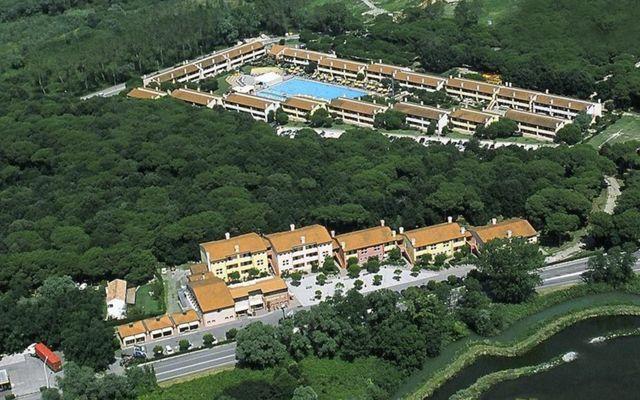 fabilia®  Family Resort Rosolina Mare
