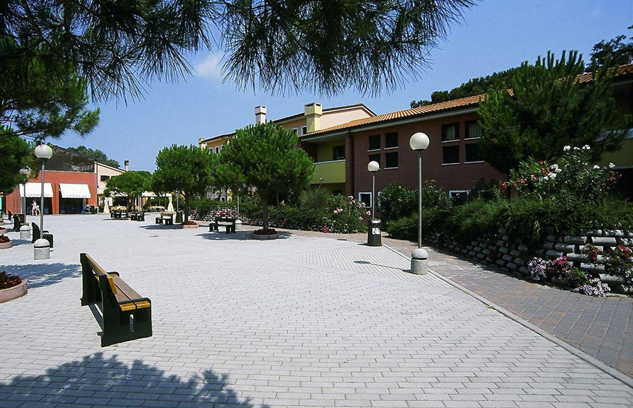 Hotelbereich