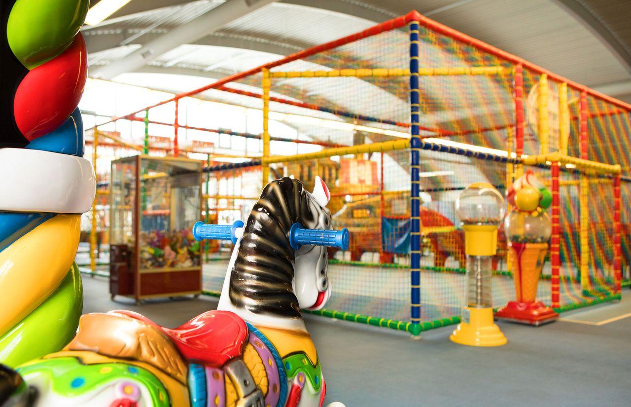 AHORN Panorama Hotel Oberhof Kinderhotel Kinderwelt
