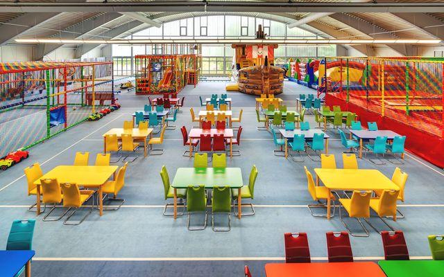 AHORN Panorama Hotel Oberhof - Yoki-Ahorn-Kinderwelt-komplett