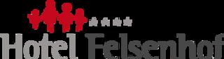 Familienhotel Felsenhof - Logo