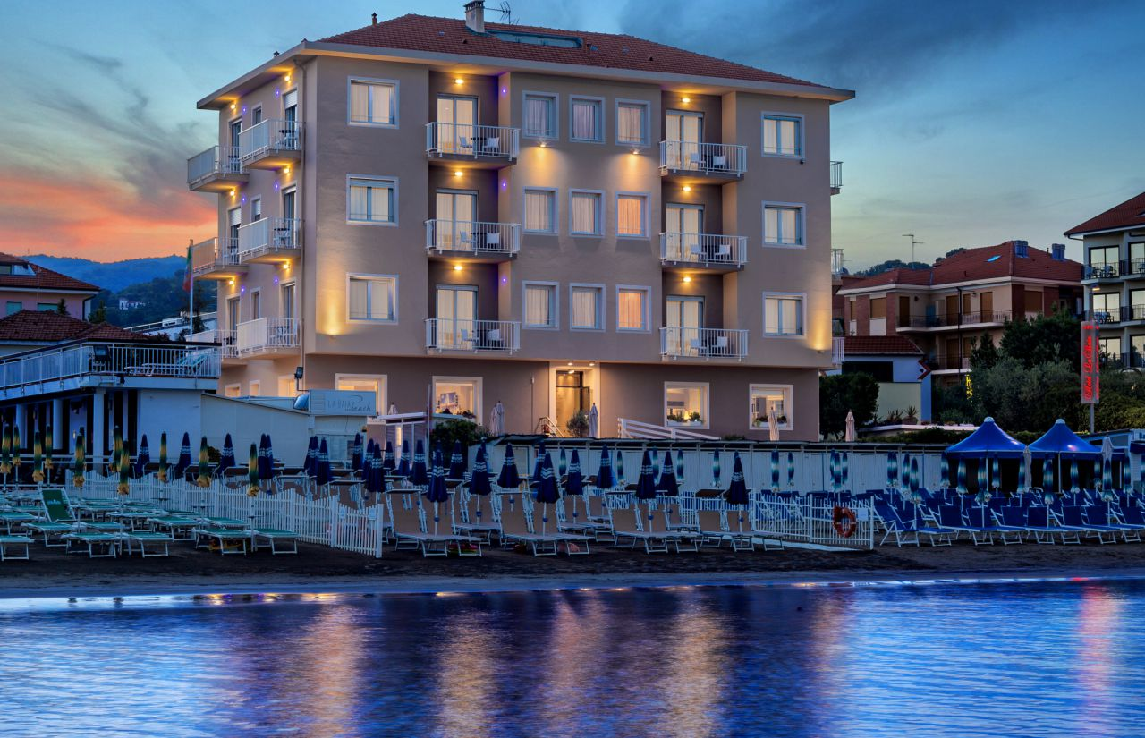 Hotel La Baia Bildergalerie