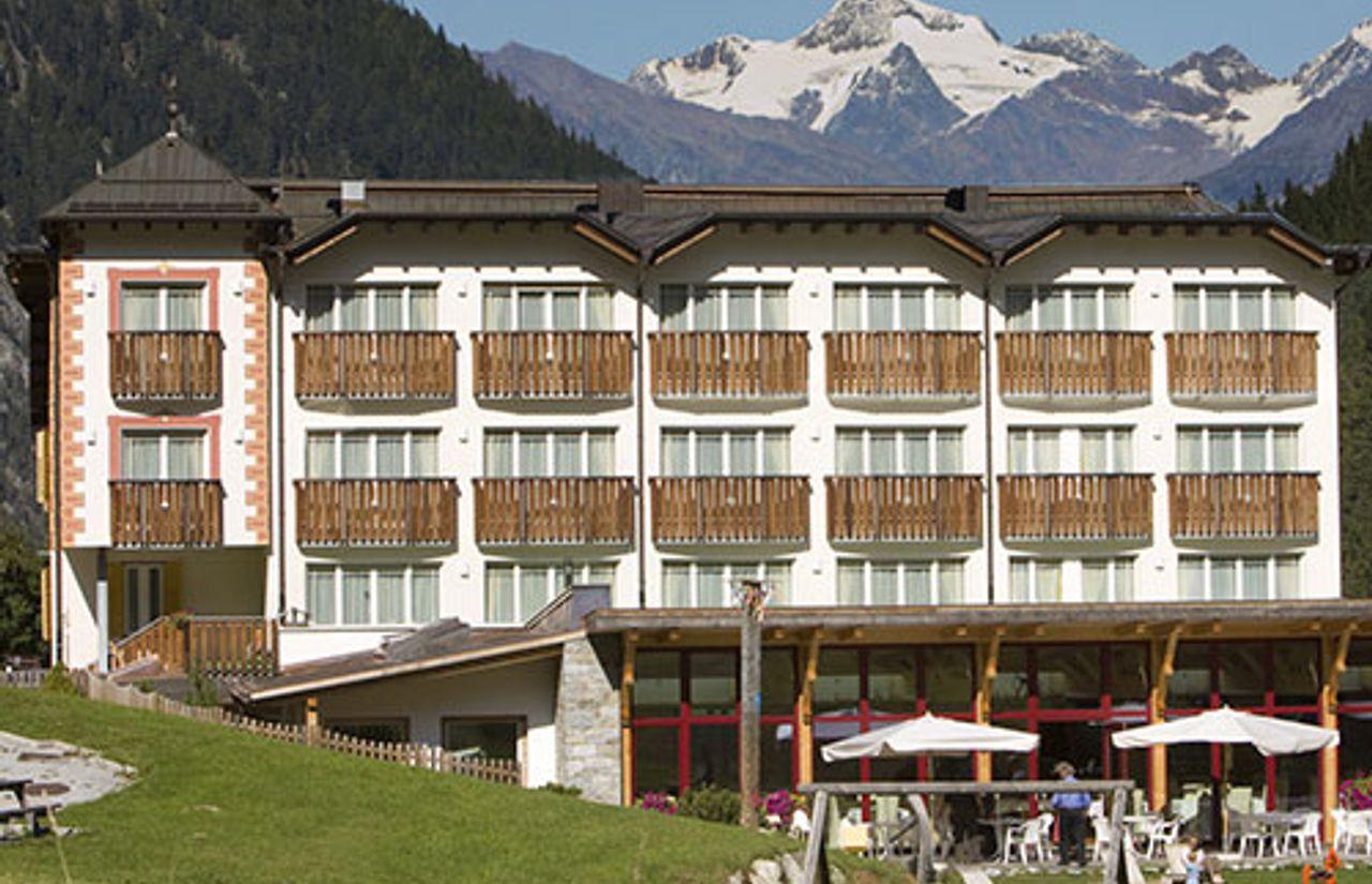 Hotel Bella Vista Bildergalerie