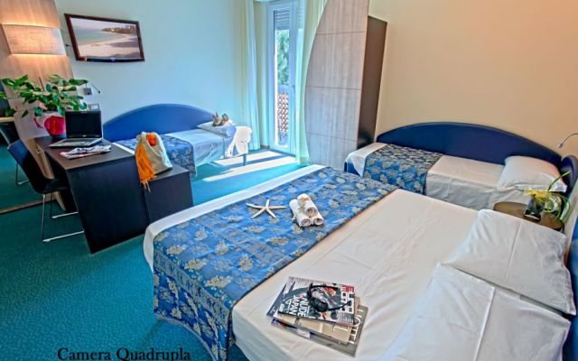 Hotel Sorriso Bildergalerie