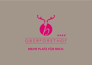 Hotel Oberforsthof - Logo