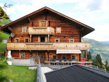 Pfundhof - Tirol - Österreich