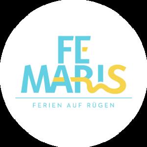 """Ferienwohnung """"Schön gestrandet"""" - Logo"""