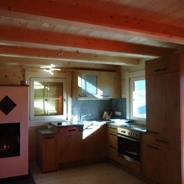 Küche, Chalet Bergjuwel in Hippach, Tirol, Tirol, Österreich