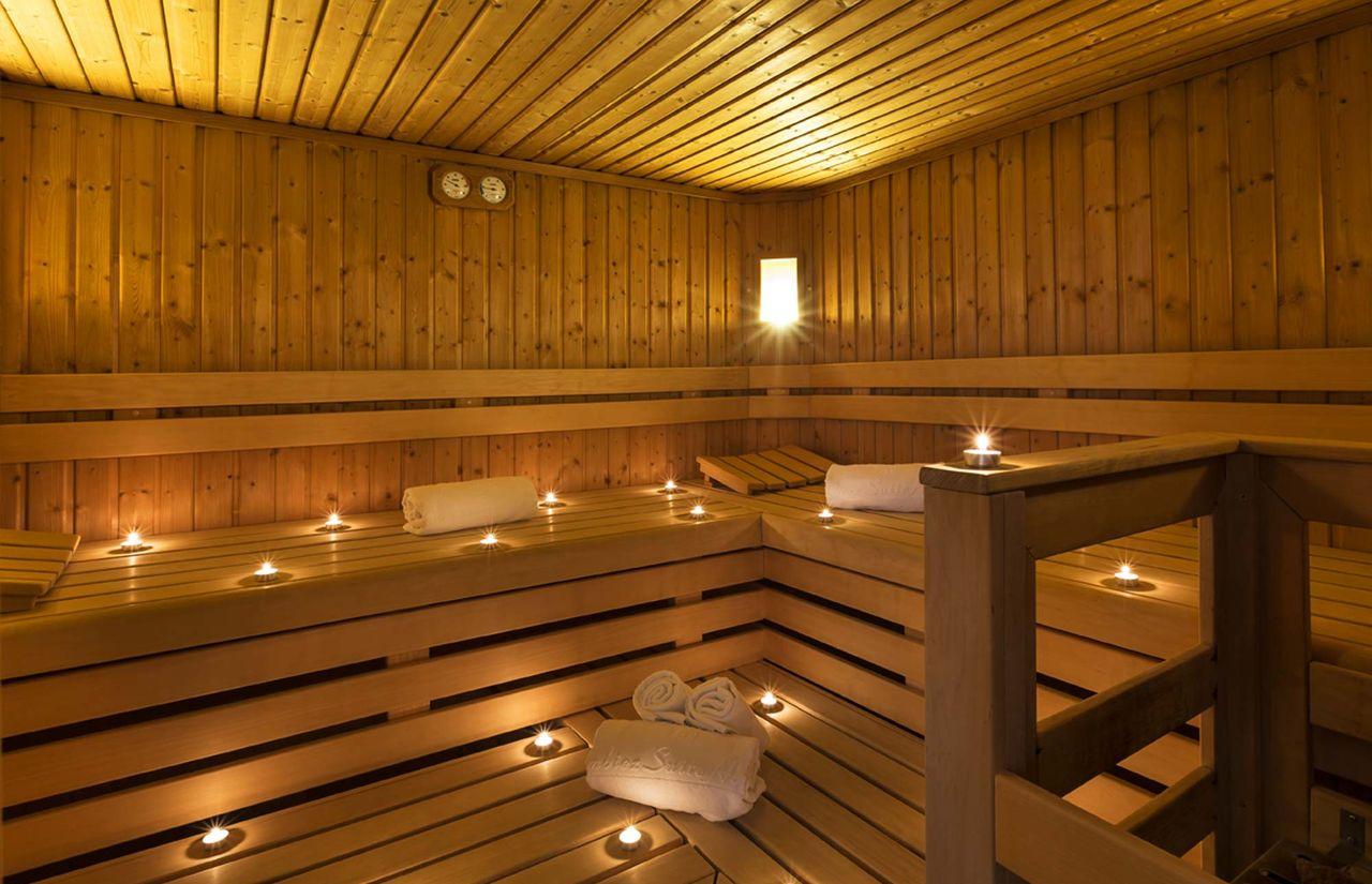 Sauna, Autor: Emanuele Casalboni